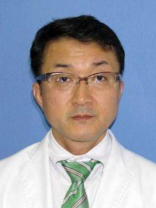 郷田憲一 教授